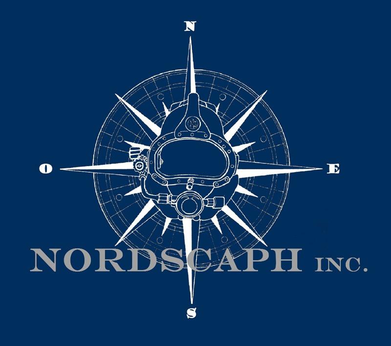 NordScaph inc. Travaux maritimes et sous-marins à Sept-Îles, Côte-Nord